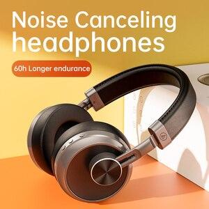 Image 1 - Fone de ouvido sem fio bluetooth fio fone de ouvido para jogos gamer 9d hifi studio fone de ouvido profissional com microfone para xiaomi huawei