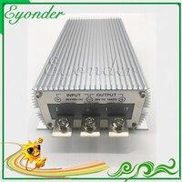Step down dc to dc converter 48 volt to 24 volt high power 60a 1440w buc power supply