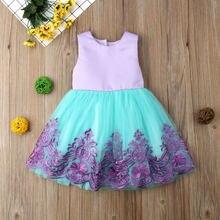 Pudcoco/Одежда для маленьких девочек с бантом и открытой спиной;