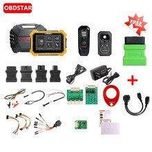 OBDSTAR X300 PAD2 X300 DP Plus C посылка полная версия 8 дюймов планшет поддержка ECU программирования и для Toyota Smart Key