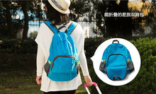Lightweight Foldable Backpack Sports Travel Hiking Waterproof Climbing Bag Portable Outdoor Pack for Women Men Travel