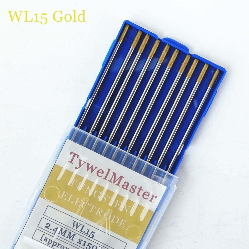 WL15 Gold