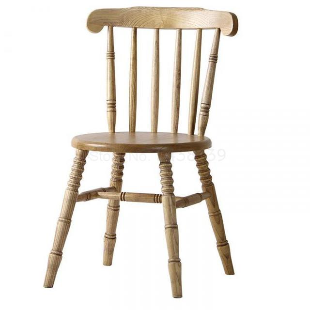 American Home Dining Chair 1