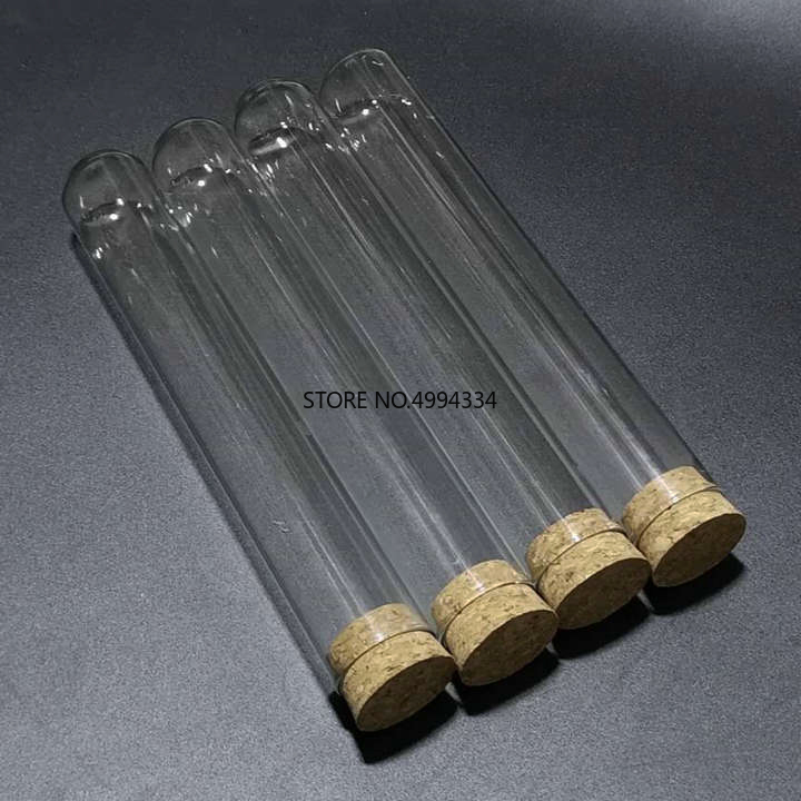 /6 unidades/unids/lote 30x200mm vidrio transparente redondo tubos de prueba de fondo con tapón de corcho para escuela/laboratorio cristalería PANSYSEN, pulseras de compromiso de boda con encanto para mujer, 3MM, pulsera de joyería fina con diamantes de moissanita sólida plata 925 laboratorio