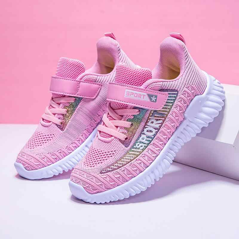 SKHEKเด็กรองเท้า 2019 ชายรองเท้าสีขาวหญิงCausalหนังรองเท้าผ้าใบเด็กBreathableรองเท้ารองเท้าผ้าใบกีฬา