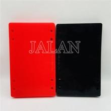 قالب مغلفة عالمي من المطاط الأحمر الفيتنامي oca لشاشة هاتف SM IP ، هاتف كامل ، بإطار ، بدون موجة