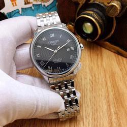 Herren Uhren Top Brand Luxus Tonneau Fall Tourbillon Automatische Mechanische Männliche Uhr Leder Band Armbanduhr 6655