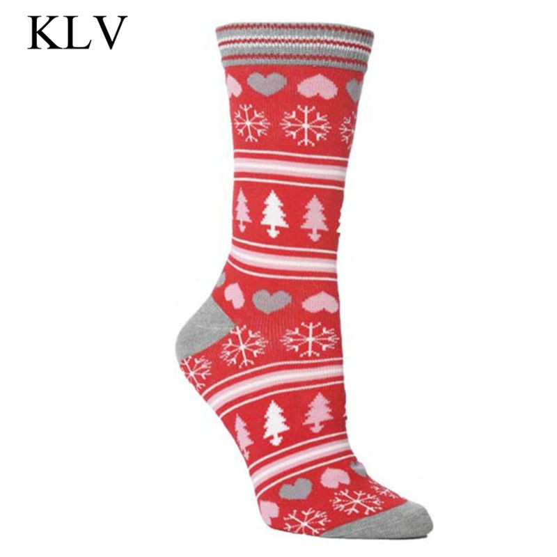 Christmas Elk Snowflake Below High Socks Suits Women /& Men Athletic Sports Socks Stocking