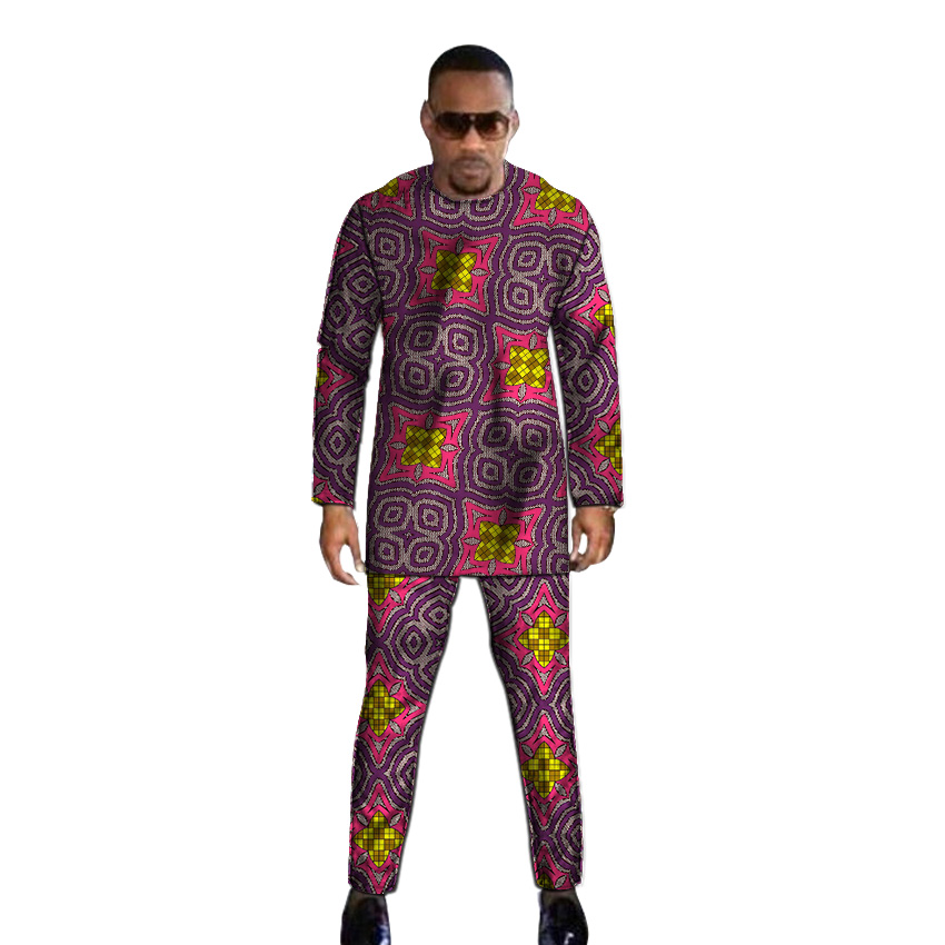 @Kassim african set 3