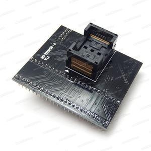Image 5 - مقبس محول TSOP56 أصلي جديد لـ مبرمج RT809H RT TSOP56 A V1.1 جودة عالية شحن مجاني إليكتروني