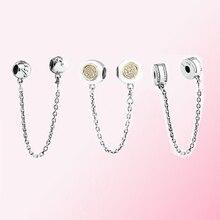 2019 yeni 100% 925 ayar gümüş klasik kalp şeklinde yay taç bayanlar Charm DIY bilezik aksesuarları takı ücretsiz kargo