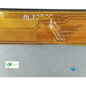 Image 5 - Ban đầu AL1250 AL1250C AL1250D 30pin 7.0 Màn hình hiển thị màn hình Texet digma máy bay iconbit prestigio ginzzu Texet BQ máy tính bảng màn hình LCD ma trận