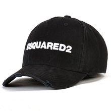 DSQ – casquette de Baseball, chapeau de camionneur, meilleure vente 2020