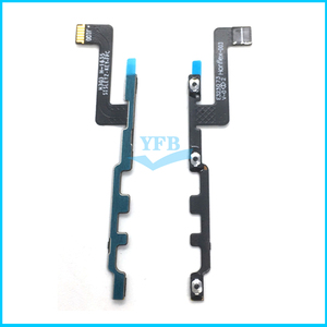 For Lenovo Vibe S1 S1c50 S1a40 Power on off Side Button Volume Button Flex Cable Replacement(China)