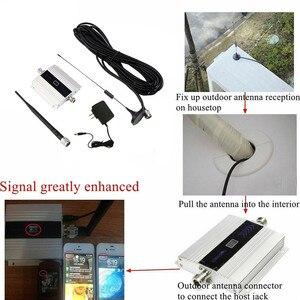 Image 4 - الولايات المتحدة/الاتحاد الأوروبي/المملكة المتحدة المكونات إشارة التعزيز 900Mhz GSM 2G/3G/4G إشارة الداعم مكرر مكبر للصوت هوائي ل هاتف محمول للمنزل مكتب مراكز التسوق