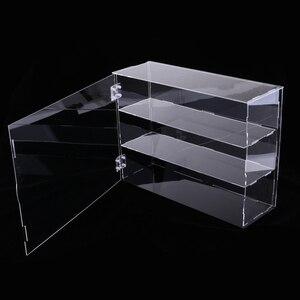 Image 3 - Figurka pojemnik pyłoszczelna Showcase Box dla, 1/6 skala figurki kolekcje do szafki blaty tabeli
