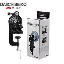 Original Daiichiseiko Kousoku Recycler Gear Ratio: 3.5:1 Two Types of Shafts Fishing Line Winder