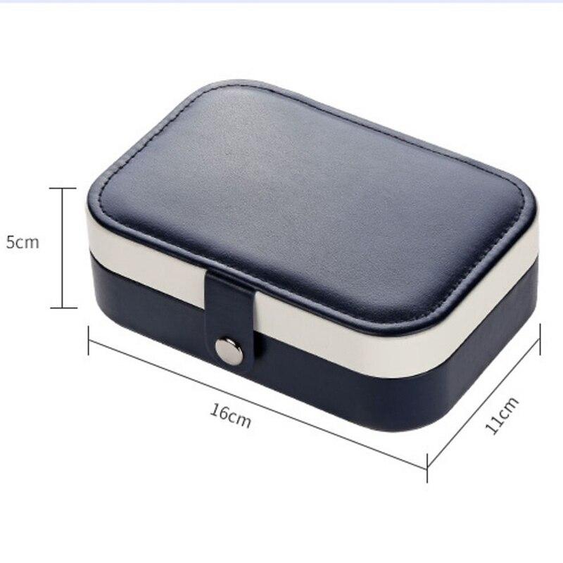 caixa de jóias caixa de jóias portátil