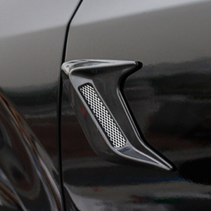 Автомобильное боковое вентиляционное отверстие для Citroen C2 C3 C4 C4L C5 DS DS4 DS4S DS5 DS6 DS7 DS5LS DS3