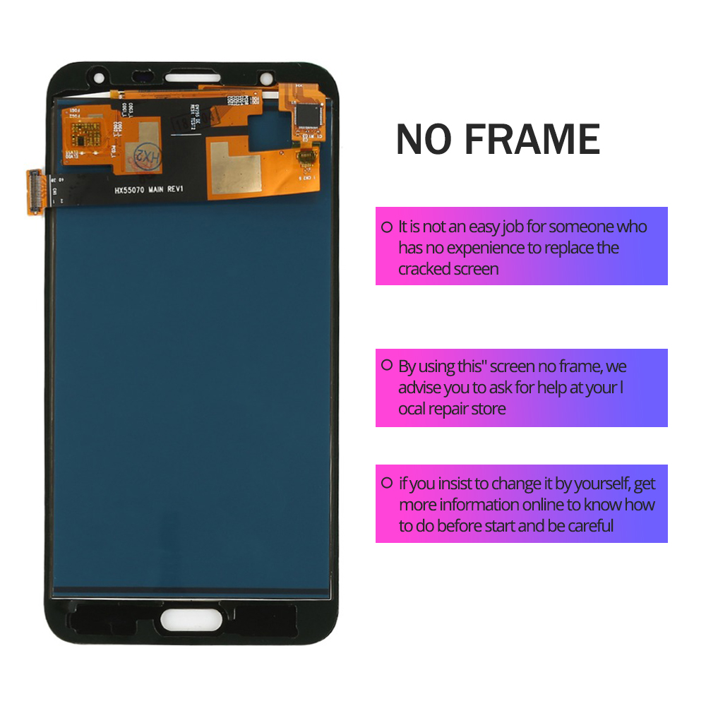 5 5 inch For SAMSUNG Galaxy J7 Neo LCD Display J701 J701F J701M J701MT Touch Screen 5.5'' inch For SAMSUNG Galaxy J7 Neo LCD Display J701 J701F J701M J701MT Touch Screen LCD Assembly Replacement Parts