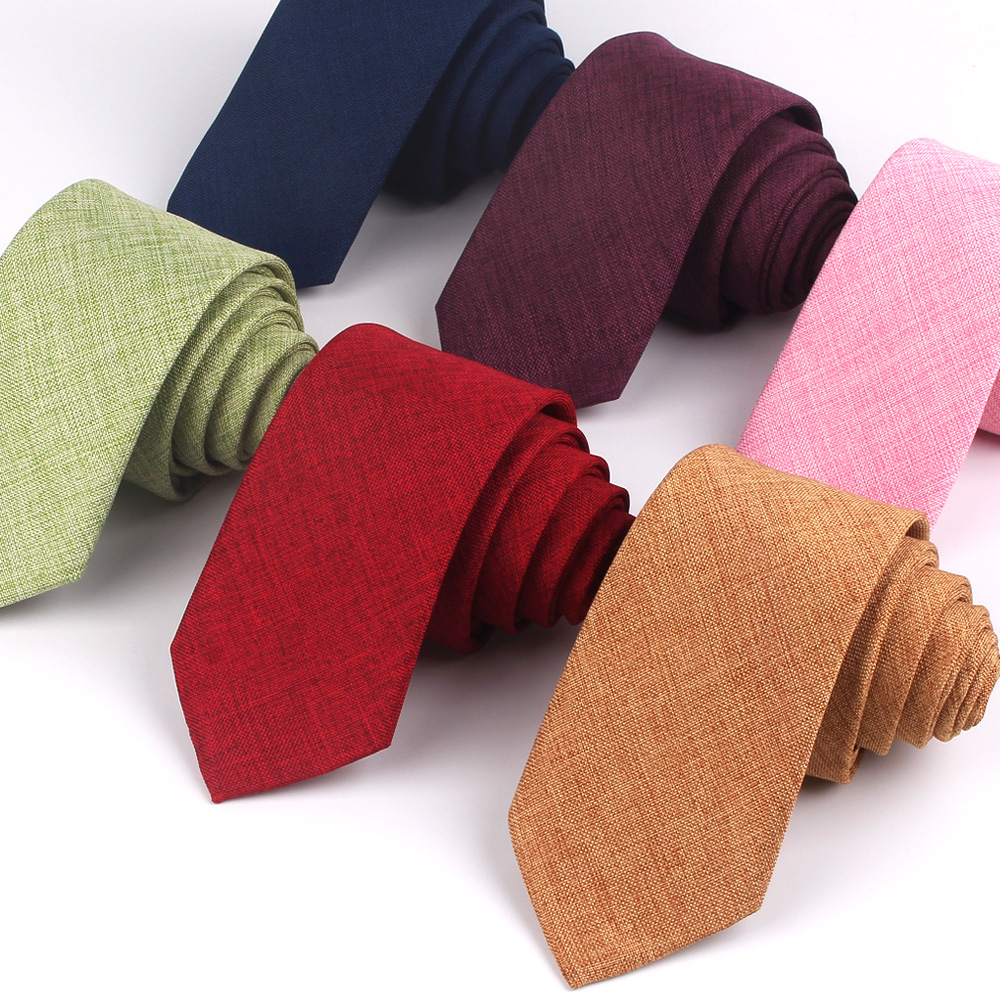 Candy Color Tie For Men Women Polyester Leisure Neck Tie Suits Classic Ties For Wedding Business Slim Men Necktie Adult Gravatas