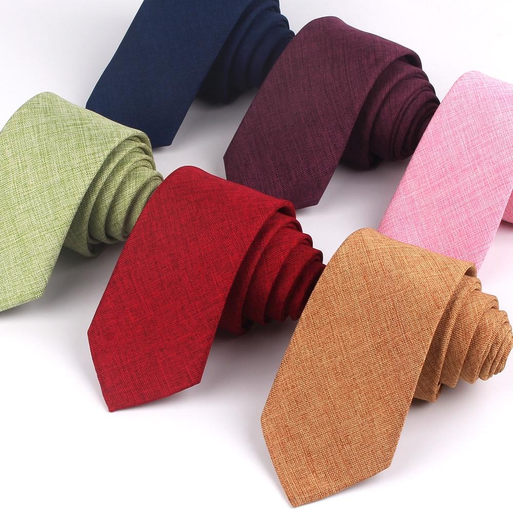 Candy Color Tie For Men Women Polyester Leisure Neck Tie Suits Classic Ties For Wedding Business Slim Men Necktie Adult Gravatas