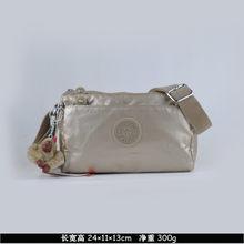 Bolso nuevo de lujo para mujer y Hombre, mochila Original con llavero, Kiple