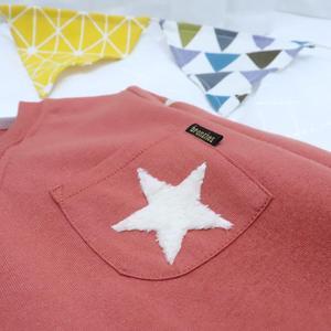 Image 3 - Toddler Boys Sweatshirts Autumn Winter Pullover Kids Fashion Sweatshirt Baby Girl Cotton Star Top Fleece Long Sleeves Hoodies