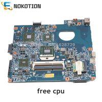 NOKOTION 09919 3 JE40 DN MB 48 4 HD 01 031 MBPV301001 Für Acer asipre 4551 4551G laptop motherboard HD 5650 DDR3 freies cpu|Laptop-Hauptplatine|Computer und Büro -