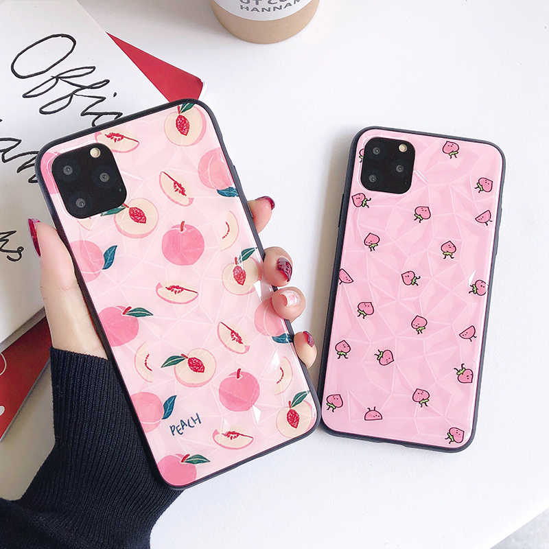 coque iphone 7 peachy