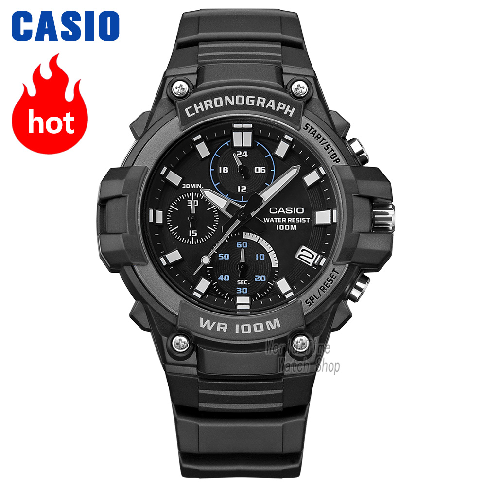 Casio Watch Diving Watch Men Set Top Brand Luxury Waterproof WristWatch Sport Quartz Men Watch Military Watchs Relogio Masculino