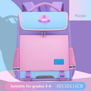 waterproof Children School Bag