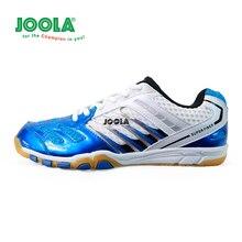 JOOLA профессиональный настольный теннис обувь для настольного тенниса нескользящая обувь для пинг-понга спортивные кроссовки для мужчин и женщин