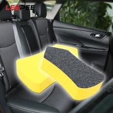 Washing-Tool Cleaning-Brush Polishing Car-Leather-Seat LEEPEE Nano Auto-Care Felt