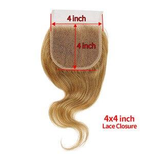 Image 5 - BHF 100% человеческие волосы, волнистые, 3 шт. в партии, с застежкой, бразильские Реми, 50 г/упак., наращивание волос, короткий Боб, парик, стиль