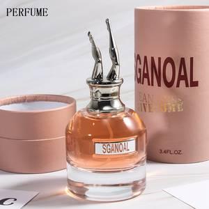 Women Perfume Fragrance Spray Deodorant Antiperspirants-Scent Cologne 100ml Female Long-Lasting
