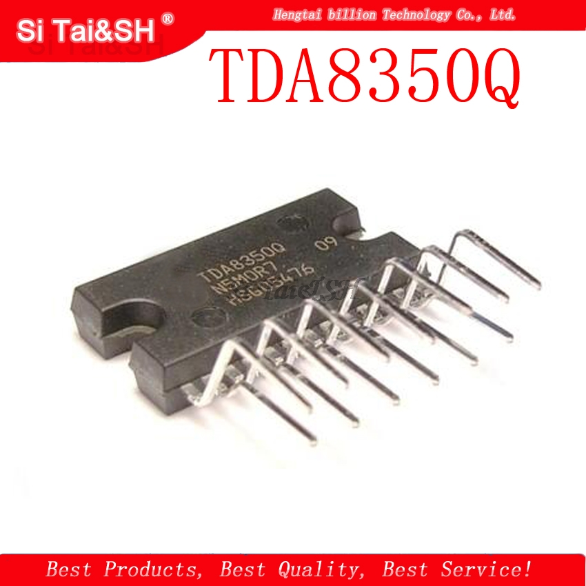 1pcs/lot TDA8350Q TDA8350 ZIP13
