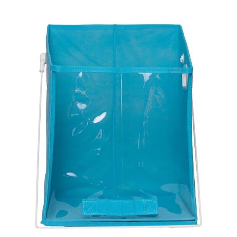 Clothes-Storage-Box-Closet-Organizer-Caddy-Rotatable-Storage-Closet-Box-Retrieve-Items-From-High (3)