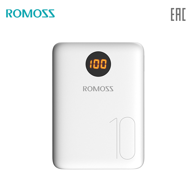 External battery Romoss OM10 10000 [Official 1 year warranty, fast shipping] fanuc spindle fan a90l 0001 0515 r fully compatible with the original one same size fast delivery 1 year warranty