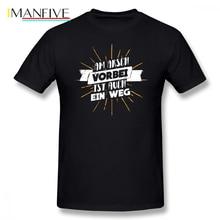 Dont Tread On Me Tee Shirt The Gadsden Flag T-Shirt Men Cartoon Print Oversized Funny Male 100% Cotton Casual T Shirts