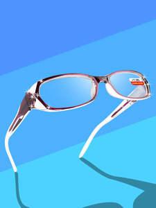 Reading-Glasses Frames Spectacles Rhinestone 175 300 Women Fashion 50 75-100-125 200-250
