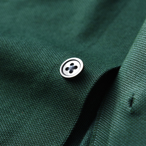 Image 5 - Minglu camisas de algodón verde para hombre, camisas de manga larga a la moda, de talla grande 4xl, ajustadas