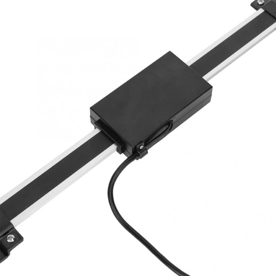 Точные Электронные весы с ЖК дисплеем, 50 г 180 кг, круглые стеклянные электронные весы для тела, измерительные инструменты для взвешивания - 4