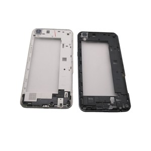 Image 2 - Azqqlbw 5.3 ل LG X Power K220DS K220 الإسكان الأوسط الإطار الأوسط لوحة ل LG X Power K220DS K220 أجزاء الإطار الخلفي