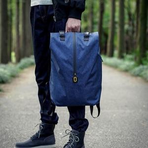 Image 5 - NINETYGO 90FUN Leisure Backpack 14 inch Laptop Bag Outdoor Sports Daypack Light Weight Waterproof men women Large Capacity Bags