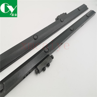 Plate Clamp For KORD64 Printing Machine Parts