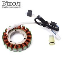 BJMOTO générateur Stator bobine Comp pour Hisun Motors Corp USA Vector 450/500/550/750 2016-2017 Tactic 450/750 2017(China)