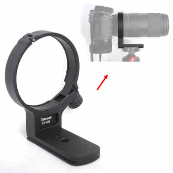 Anello Di montaggio treppiede supporto collare obiettivo per Tamron 100-400mm f/4.5-6.3 Di VC USD (A035) la parte inferiore è piastra a sgancio rapido ARCA
