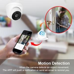 Image 4 - Zoohi Wifi 카메라 감시 카메라 실내 1080P 홈 카메라 HD 양방향 오디오 무선 보안 카메라 Onvif 야간 투시경