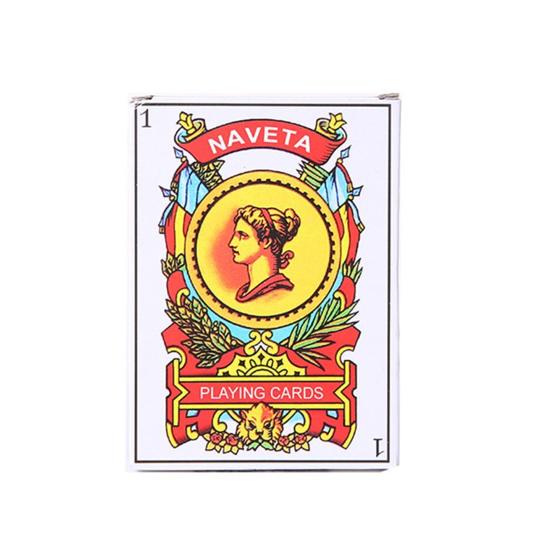 50pcs-set-spanish-playing-cards-magic-props-family-party-board-games-font-b-poker-b-font-card